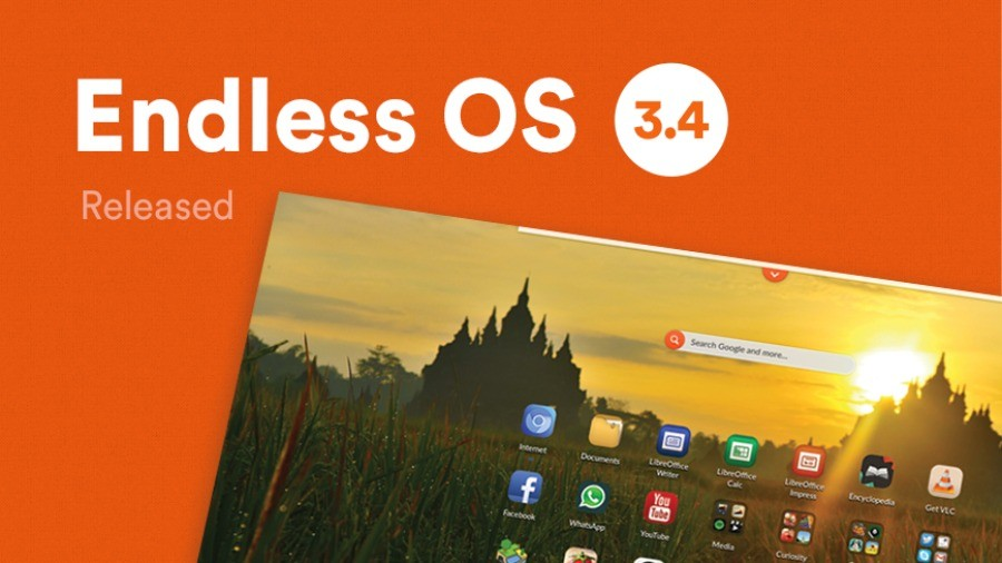 OS 3.4 Released With Companion App For Android