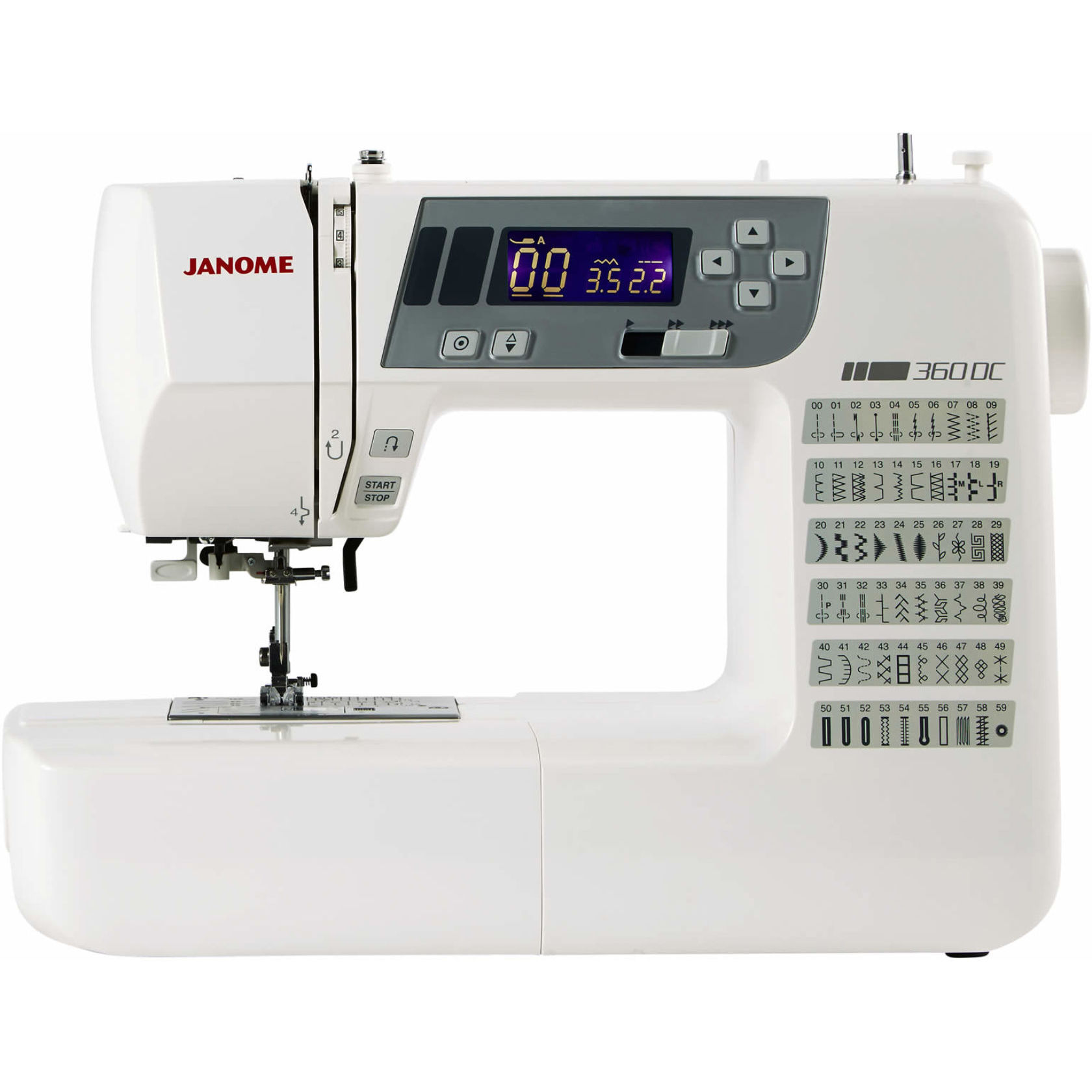Ideal Sewing Machine For Costume Design