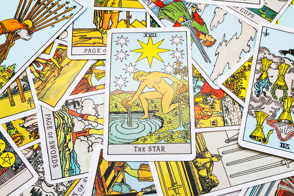 Do You Make These Basic Blunders In Tarot Card Card Analysis?